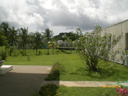Labour College Classrooms and Accommodation