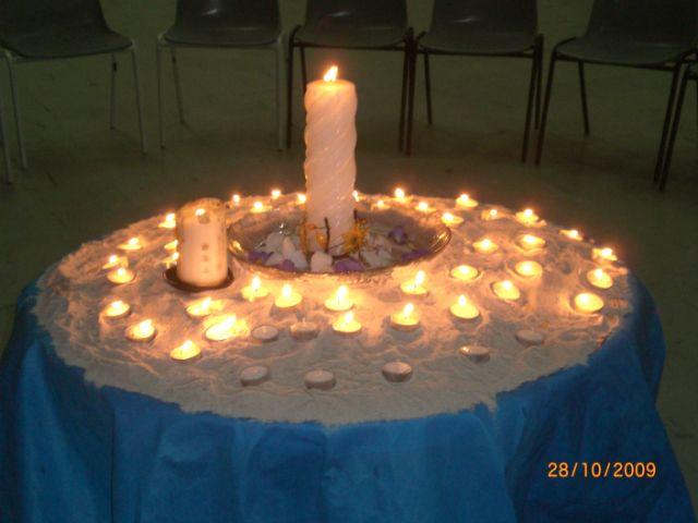 New Photos From Reiki Gathering 2009