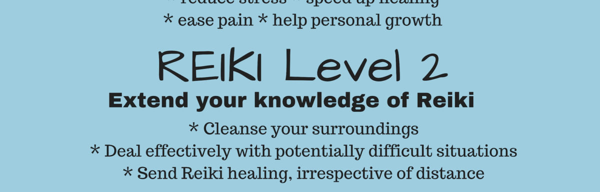 Professional Reiki Practitioners and Reiki Master Teachers